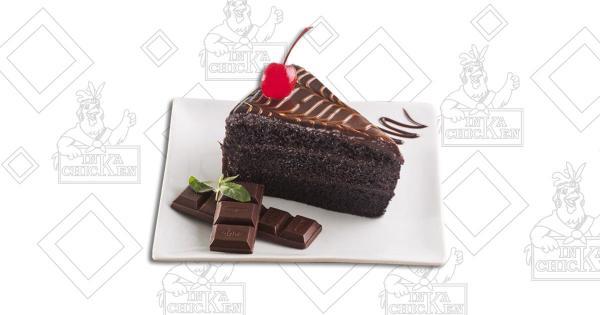 Torta Chocolate - Ristorante Peruviano Inka Chicken