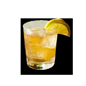 Ginger Ale - Ristorante Peruviano Inka Chicken