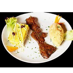 Piqueo Inka - Ristorante Peruviano Inka Chicken