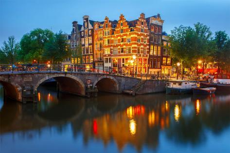 Amsterdam Capodanno 2018 - Agenzia di Viaggi Iberoamerica