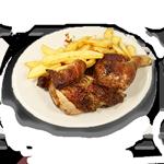 Pollo a la Brasa - Ristorante Peruviano Inka Chicken