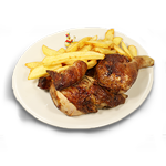 Brace - Ristorante Peruviano Inka Chicken
