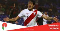 RUSIA 2018: Paolo Guerrero no participará al Mundial - Peruanos en Italia