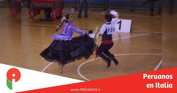 PERUGIA: culmina III concurso