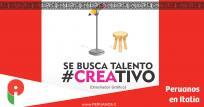 Roma: Dxnami busca diseñador gráfico - Peruanos en Italia
