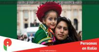 99 mil peruanos residen legalmente en Italia, la mayoría son mujeres - Peruanos en Italia