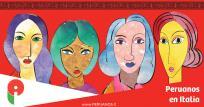 Génova: Segundo Encuentro de Empoderamiento de la Mujer - Peruanos en Italia
