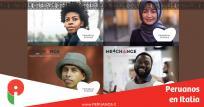 Milán. Me4Change, curso empresarial para jóvenes migrantes - Peruanos en Italia