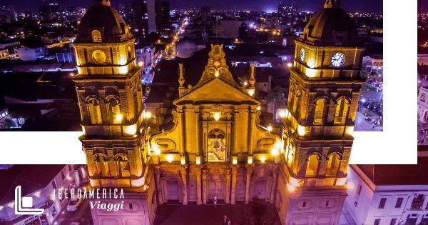 BOLIVIA: 5 Motivi Per Visitare Santa Cruz - Iberoamerica Viaggi Agenzia di Viaggio Roma