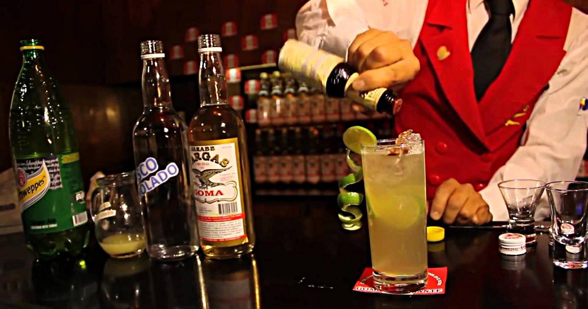I Migliori Cocktail a Base di Pisco - Ristorante Peruviano Inka Chicken