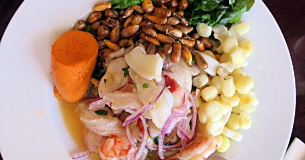 Mangiare peruviano e senza glutine. Si può?