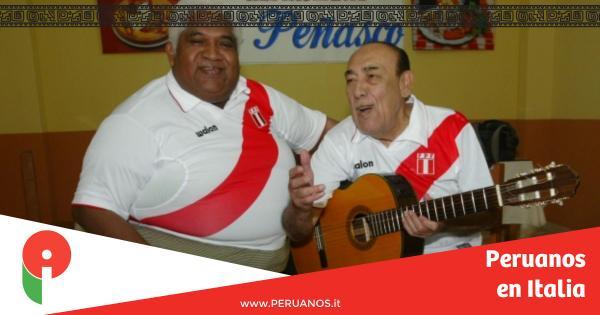 "29 Noviembre: un día como hoy nació Arturo ""Zambo"" Cavero - Peruanos en Italia"