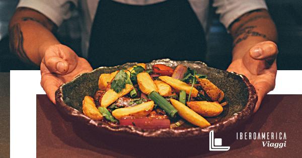 PERÚ: 5 cose da mangiare a Lima - Iberoamerica Viaggi Roma