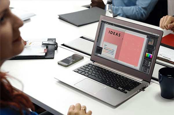 Pixel perfetti  - Latin Creativity Web Agency